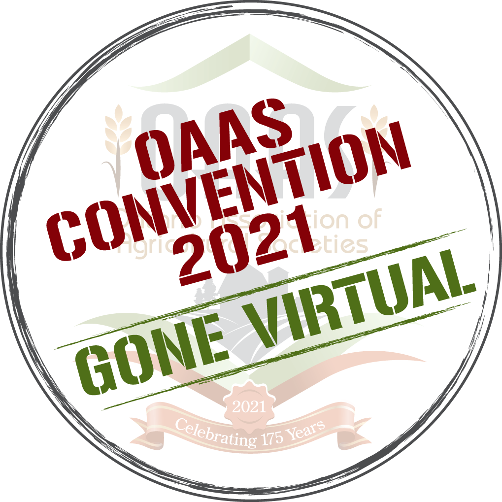 OAAS Logo Virtual Convention F